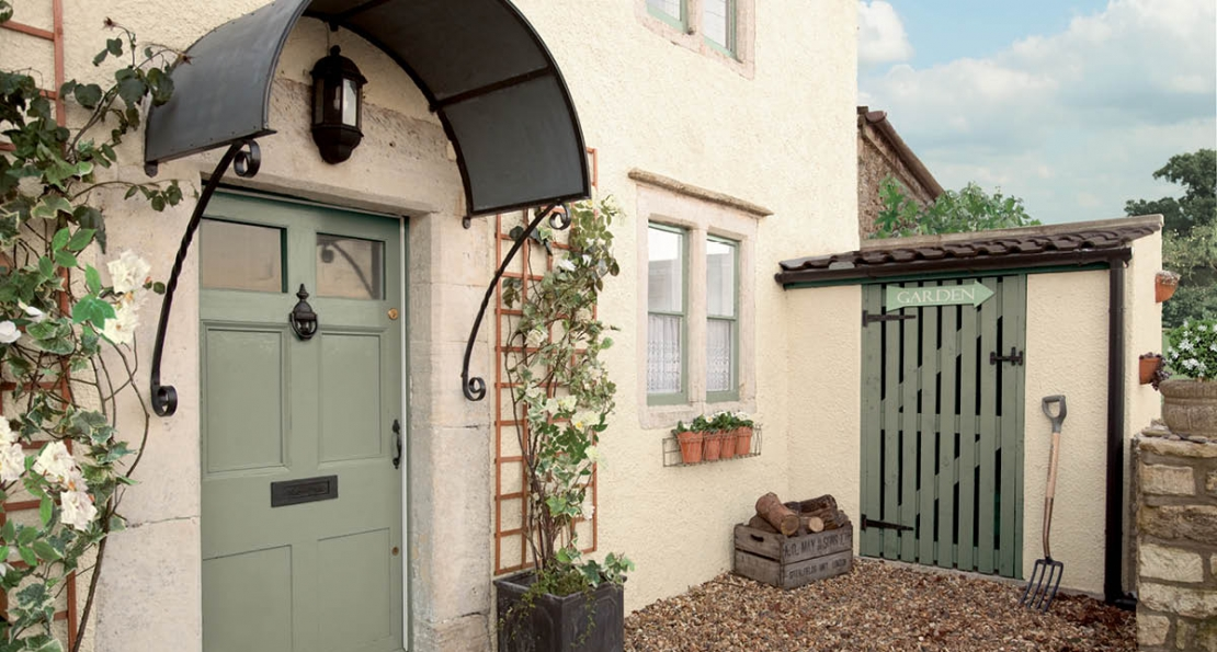 Will redecorating the exterior of your home increase the value of your property?